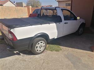 2007 Fiat Strada 1.6 EL