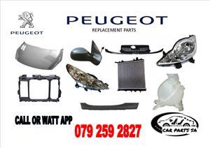 PEUGEOT REPLACEMENT PARTS