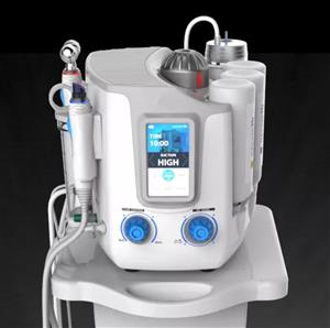 Aquasure hydrodermabrasion machine