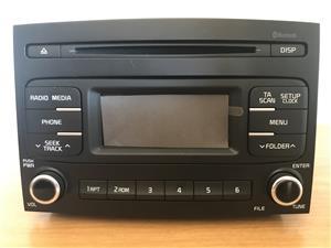 Kia Sportage Original Radio