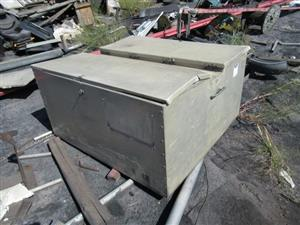 Load Bins for Sale in Mining and Construction Online Auction
