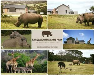 Kragga Kamma Game Reserve Residential Estate