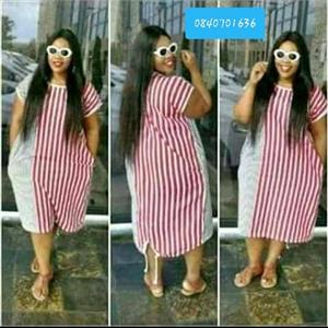 Striped dress for sale