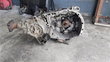 RENAULT SCENIC 1 2.0 16V RX4 – 4x4 – JC7 - GEARBOX FOR SALE!