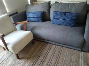 GREAT DEAL Stunning Coricraft sofa