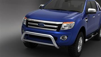 Ford Ranger Accessories available