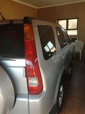 2003 Honda CR-V 2.4 RVi automatic