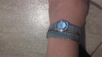 Early 2000 Swatch Watch Irony R500