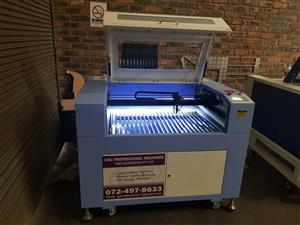 Laser Machine for Sale