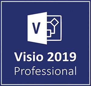 Microsoft office 2019 visio