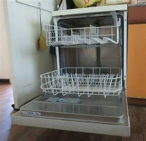 Lg Dishwasher Bargain!