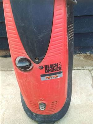 Black and Decker wap