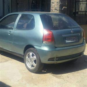 2008 Fiat Palio 1.2 Eco 3 door