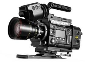 Pony X85 Camera