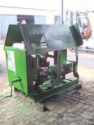 10 KVA GENERATOR FOR SALE - GOOD CONDITION