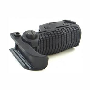 Foldable Grip for Airsoft Pistols