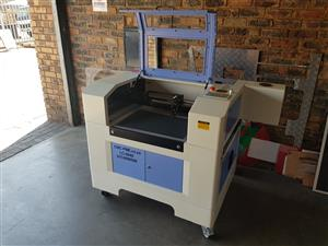 Laser Engraving and Cutting Machine for Sale