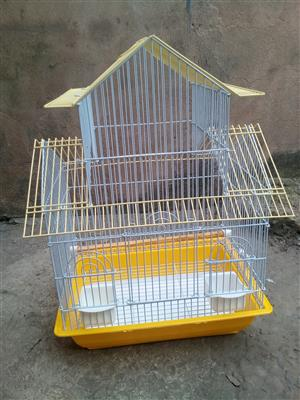 Great condition bird cage for sale R200 if interested contact me on 0725966667