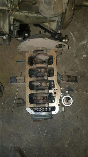 Nissan 1400 Sub assembly for sale