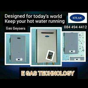 E Gas Technology