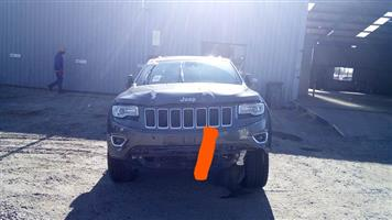 STRIPPING JEEP GRAND CHEROKEE 3.6 OVERLAND