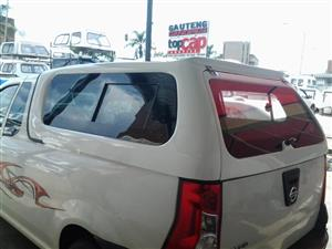 2019 BRAND NEW NISSAN NP200 GC LOW - ROOF CANOPY FOR SALE !!
