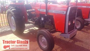 Massey Ferguson 265 (1038)