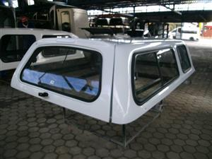 CANOPY NEW FORD RANGER T6 T7 SINGLE CAB LOWLINE BEEKMAN