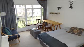 Furnished Bachelor Flat - Rondebosch