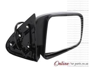 Mazda B2600i Drifter Right Hand Side Electric Door Mirror 2000-2006