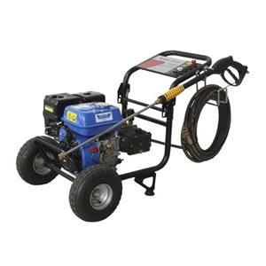 New Airless Paint Sprayer to High Pressure Cleaner