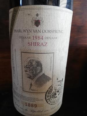 Collectors wines for sale