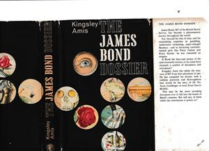 The James Bond Dossier by Kingsley Amis  1965