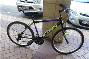 26 Raleigh Terrain Bicycle