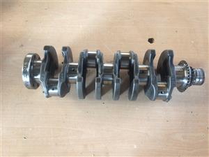 Ford Ranger T6 2.2 TDCI crankshaft for sale