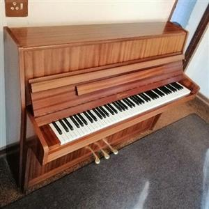 Dietmann piano in exellent condition