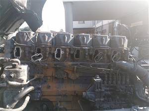 man diesel in Truck Spares and Parts in South Africa | Junk Mail