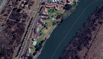 Riviera International Villas Two, Peace haven, Vereeniging Excellent buy. Situated on the banks of the Vaal River with registered 28 m2 Boat Locker.