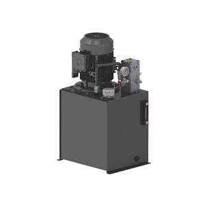 LUNER HC500V POWER UNIT
