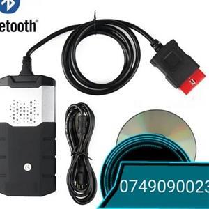 car & truck diagnostic tool + tablet
