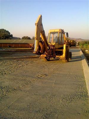 ROADWAY TARRING SERVICES
