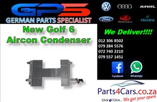 New VW Golf 6 Aircon Condenser for Sale