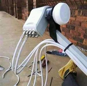0796581805 DStv and Open View Installer in Pretoria. Also do Tv mounting. Call or app 0796581805