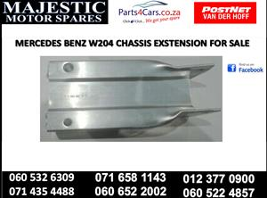 Mercedes benz w204 chassis extension for sale new