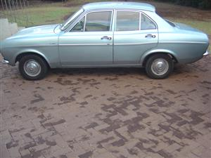 Ford Escort Mk1 Spares Wanted