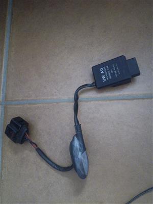 Audi/VW fuel pump module