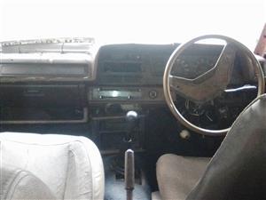 1990 Toyota Corolla 1.8 Advanced