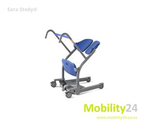 Sara Stedy - At home mobility