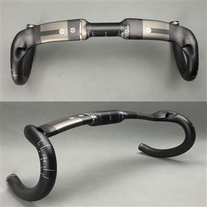 Carbon Fibre Handle Bar for bicycle