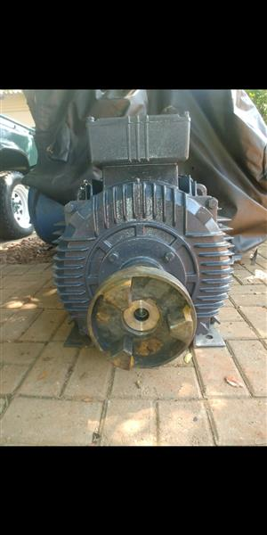 45Kw Electric Motor